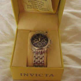 560e515d0ea Inzeráty hodinky invicta - Bazar oblečení