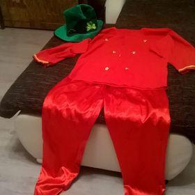 karnevalovy kostym pro dospele vel 4O . Inzerát byl odebran z oblíbených.  169 KčMšené-lázně 80a143bff5bae