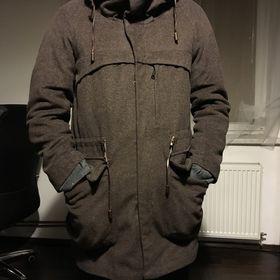 Nejlevnější inzeráty kožený kabát pánský - Kabáty a bundy bazar - Sbazar.cz 0f1e503393