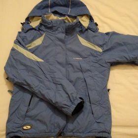 Lyžařská bunda Columbia - Říčany b224659f04