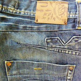Inzeráty Diesel jeans - Džíny a rifle bazar - Sbazar.cz 2e58370fae