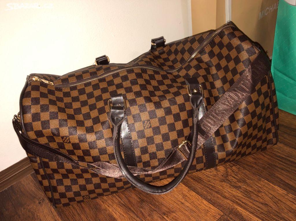 7f09c0a51d Louis Vuitton taška - Městec Králové