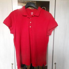 Červená košile - Kunovice fb8e76836f