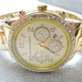 Inzeráty dámské hodinky zlaté - Bazar hodinek d512dba459