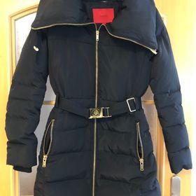 Inzeráty péřový kabát - Kabáty a bundy bazar - Sbazar.cz d6257a2662