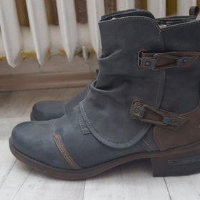06fd5e2a431 Inzeráty vel.44 - Kozačky a zimní boty bazar - Sbazar.cz