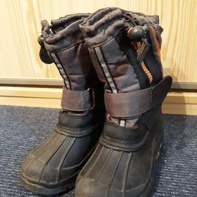 Inzeráty sněhule 29 - Dětská obuv a botičky bazar - Sbazar.cz 912a4119ce