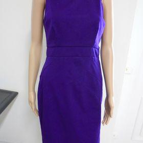 Dámské fialové šaty DOROTHY PERKINS velikost 38. Inzerát byl odebran z  oblíbených. 129 KčŠluknov db56af0b4f