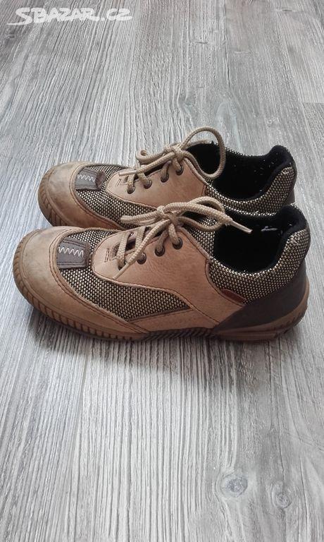 Dětské boty Fare 29 - Praha - Sbazar.cz 4712eef487