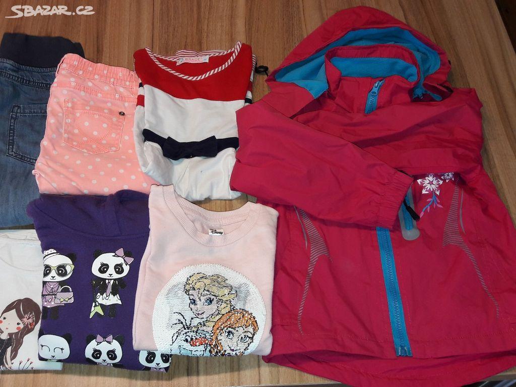 Dívčí oblečení - krabice - Břeclav - Sbazar.cz ed357cd3e3