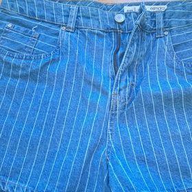 7b9e00e5e38 Nejlevnější inzeráty dámské riflové kraťasy - Kalhoty a šortky bazar ...