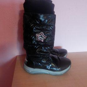 Dětské zimní boty 22 s Gore-Tex - Frýdlant nad Ostravicí 65fc204d0a