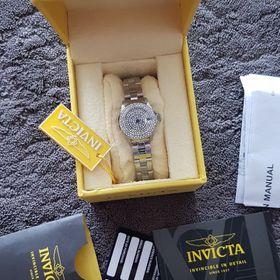 f7eb2fa17b9 Nejlevnější inzeráty invicta hodinky - Bazar a inzerce zdarma ...