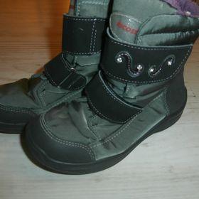 03d093b0e42 Zimní boty Ricosta vel. 33. Inzerát byl odebran z oblíbených. 160 KčPraha