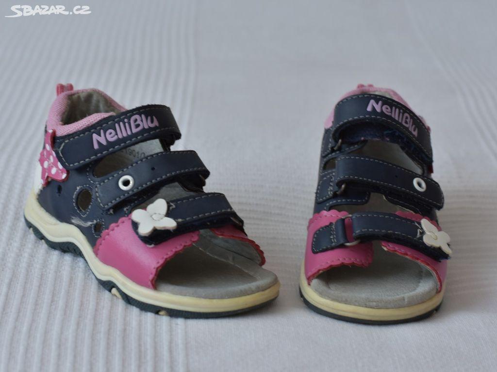 sandále CCC velikost 23 - Třemošná 9cb8b62df0