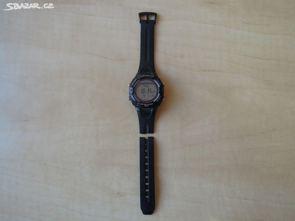 ca13d03f0aa Dámské hodinky Casio LW-S200H invalida - Ústí nad Labem - Sbazar.cz