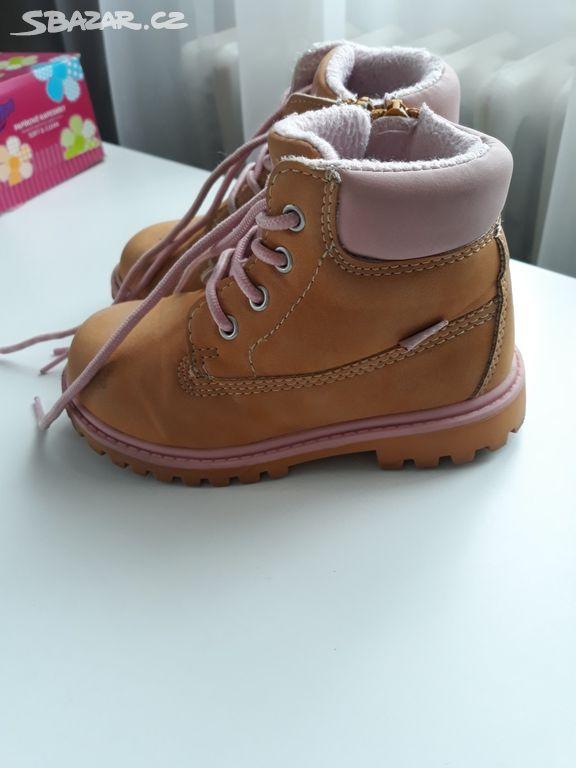 0aa0084ba2b Dětské boty Fila - Mšeno