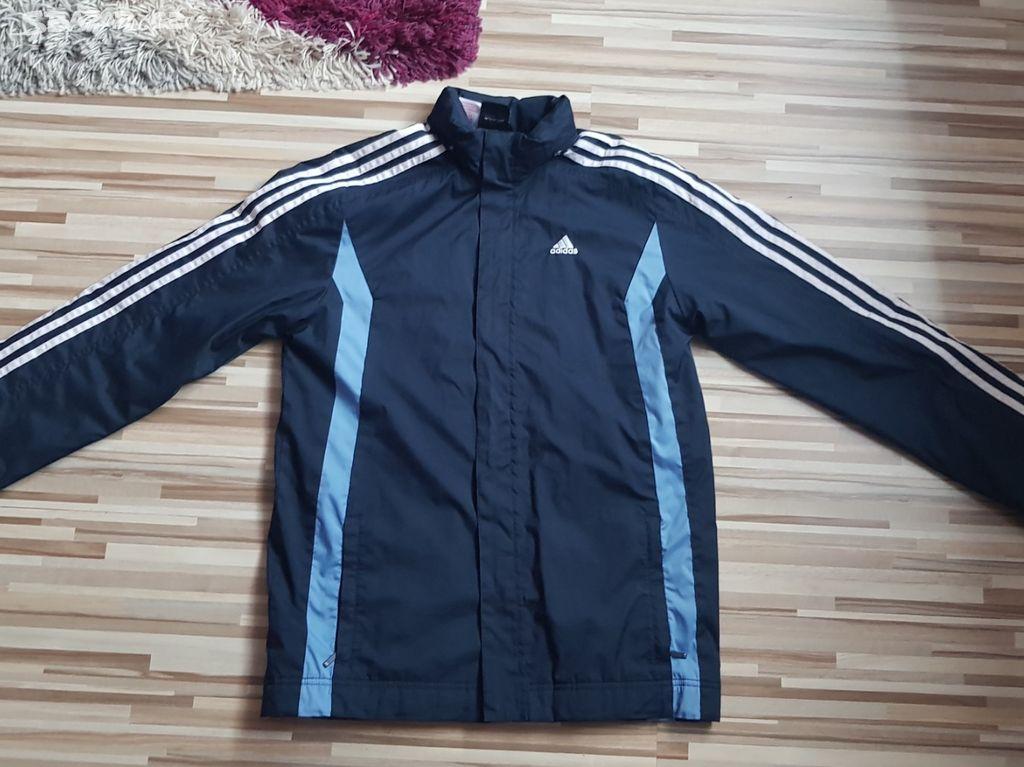 f9bb3d9233508 Chlapecká bunda Adidas - Olomouc - Sbazar.cz