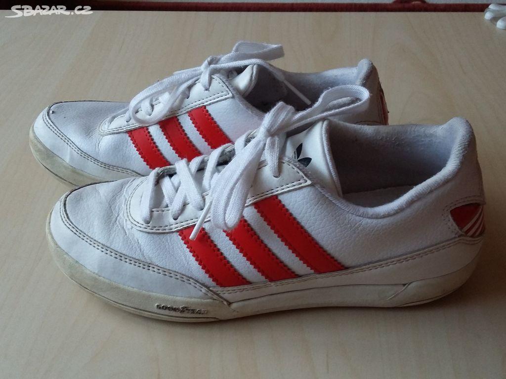 Boty Adidas vel. 33 - Uherské Hradiště - Sbazar.cz d2bfc9695b5