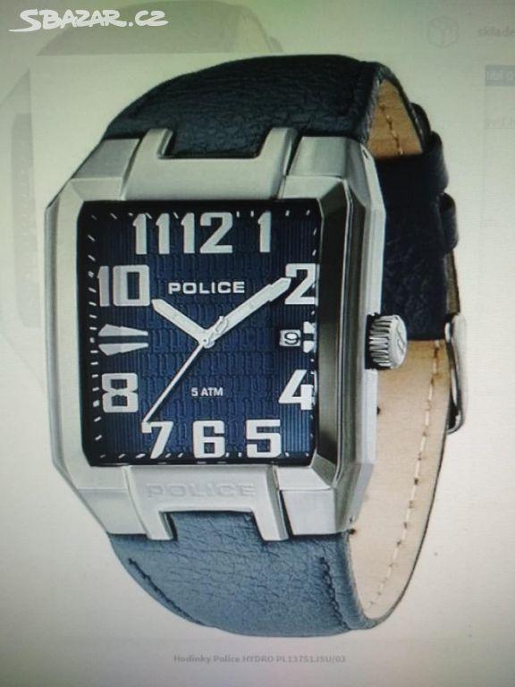 57085943d hodinky POLICE. Předchozí obrázek. Následující obrázek