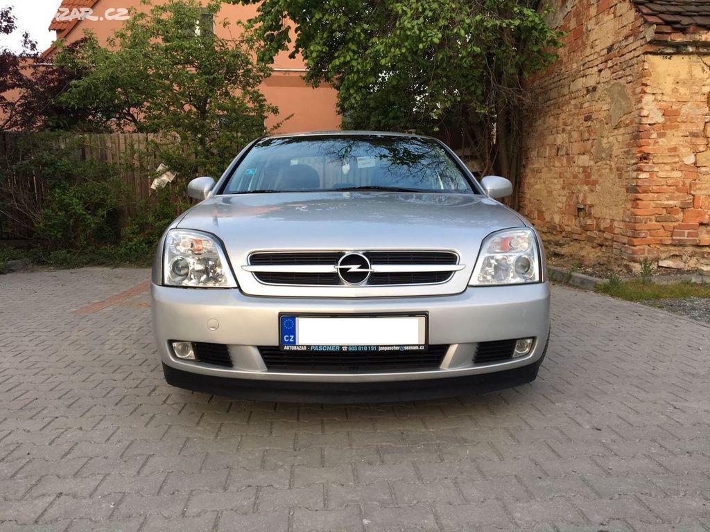 23758f0ce Opel vectra 1.8. 90kw - 144 000km - Serv. kniha - Plzeň - Sbazar.cz