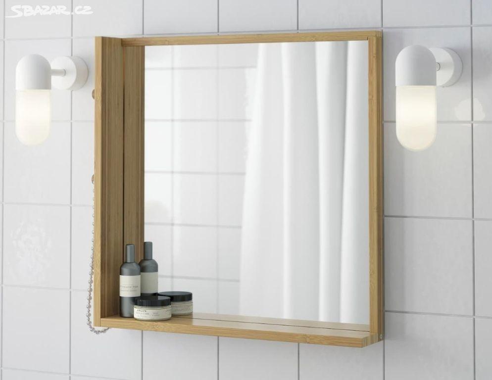 Zrcadlo Do Koupelny Ragrund Ikea