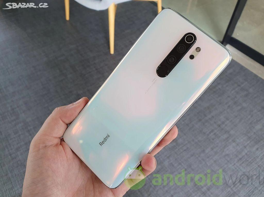 Xiaomi Redmi Note 8 Pro 6128gb Pearl White