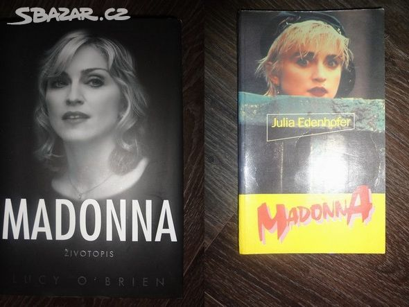Madonna Tajemstvi Popove Ikony Zivotopis Postoloprty Louny