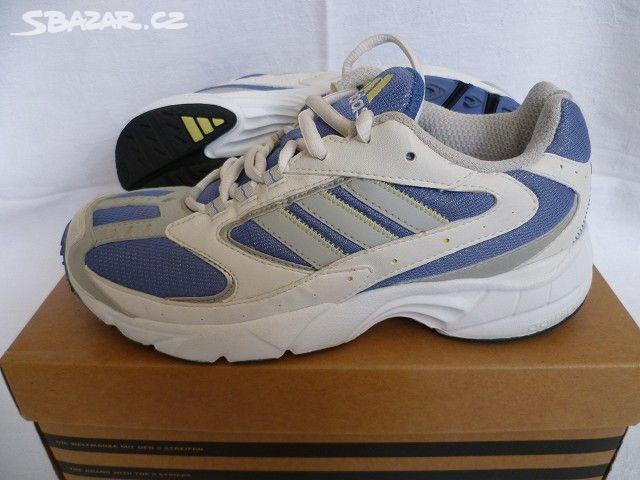 Nové nepoužité boty Adidas vel.UK-3 1 2 F-36 - Horažďovice a465ce37e3