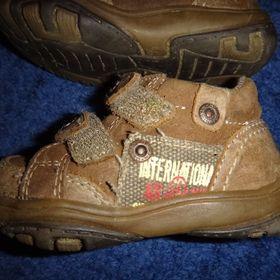 dětské kožené jarní podzimní boty Timberland 22 - Milevsko eb5a085e3e