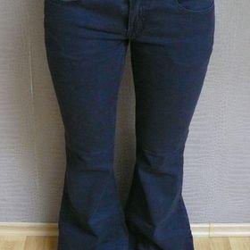 Nejlevnější inzeráty kalhoty do zvonu - Bazar a inzerce zdarma ... 17bf58d2e2