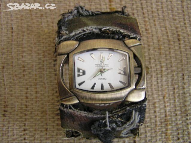 df5660c4cd1 Prodám nové dámské hodinky značky Pastel   - Neratovice