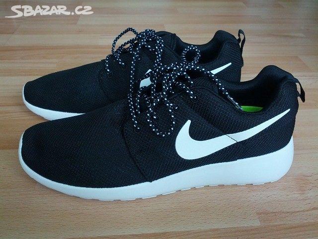 Boty Nike Roshe run Velikost 37 výprodej Rosherun - Praha - Sbazar.cz 83dd5bd6a6