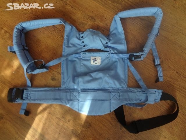 Nosítko Ergo baby carrier caeaa02286