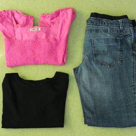 9204d21a6b1 Inzeráty Krásné těhotenské - Těhotenské kalhoty a šortky bazar ...