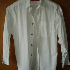 Nejlevnější inzeráty satenová košile - Ostatní oblečení c277f16df7