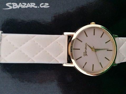 Dámské hodinky Geneva  - Hradec Králové - Sbazar.cz 17e776d01f