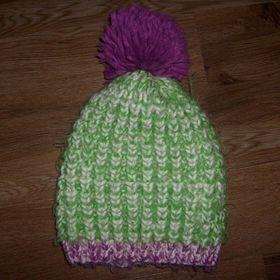 421246b2200 Nejlevnější inzeráty dívčí čepice - Oblečení pro děti od 6 let bazar ...