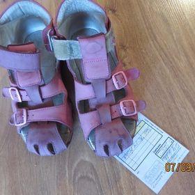Inzeráty vel. 32 - Dětské zdravotní boty bazar - Sbazar.cz 6f05585639