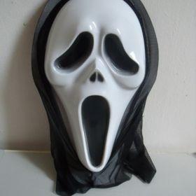 61364e06b8f Maska Scary Movie - Plzeň - Sbazar.cz