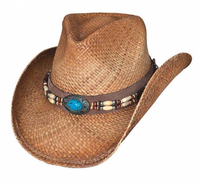 Dámský kovbojský klobouk z USA Montecarlo - Jeseník - Sbazar.cz 4a92e9cad1