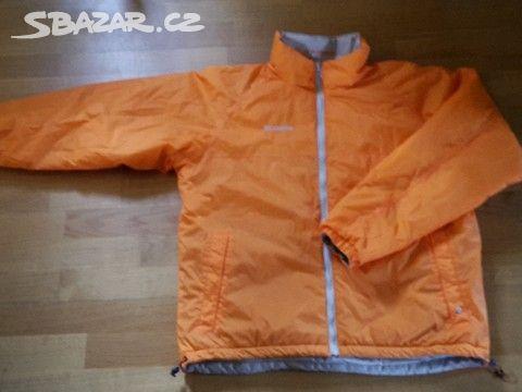 e7be94d467e Pánská podzimní bunda 3v1 Columbia velikost L - Černošice