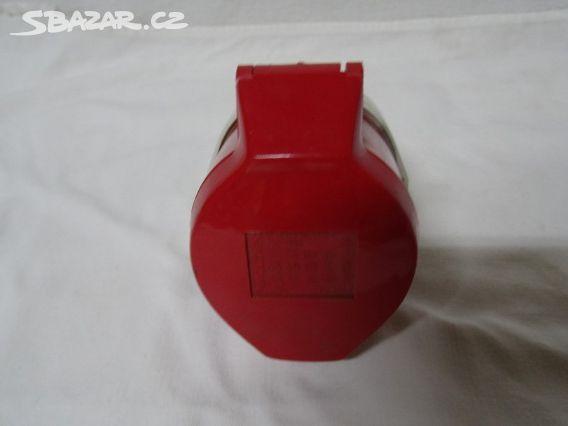 Zásuvka 380v