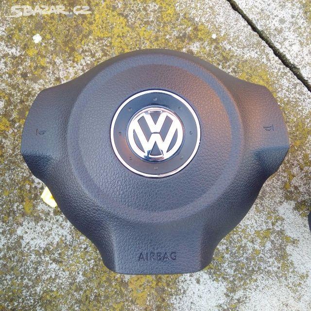 airbag vw golf 6 passat b7 polo touran caddy. Black Bedroom Furniture Sets. Home Design Ideas