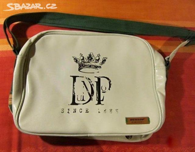 Sportovní taška Messenger DUNLOP - Boskovice 41ed2ac82d6