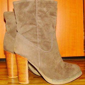 Nejlevnější inzeráty Deichmann boty - Kozačky a zimní boty bazar - Sbazar.cz 4cb6182a5f