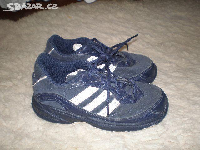 Dětské sportovní boty ADIDAS vel. 26 eceba3fc2a