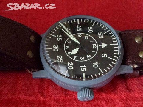 LACO pilotní hodinky LUFTWAFFE - Brno - Sbazar.cz 7e0ef0ff403