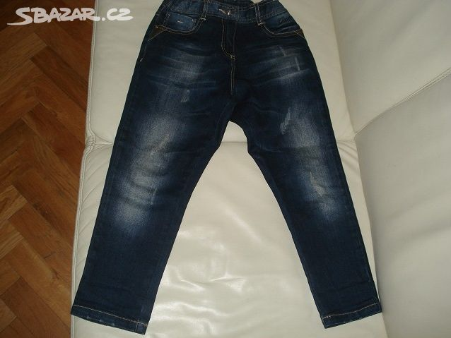 757cbaa7bb8 Dětské dívčí džíny zn