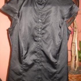 Inzeráty saténová halenka - Ostatní oblečení 02ea735712